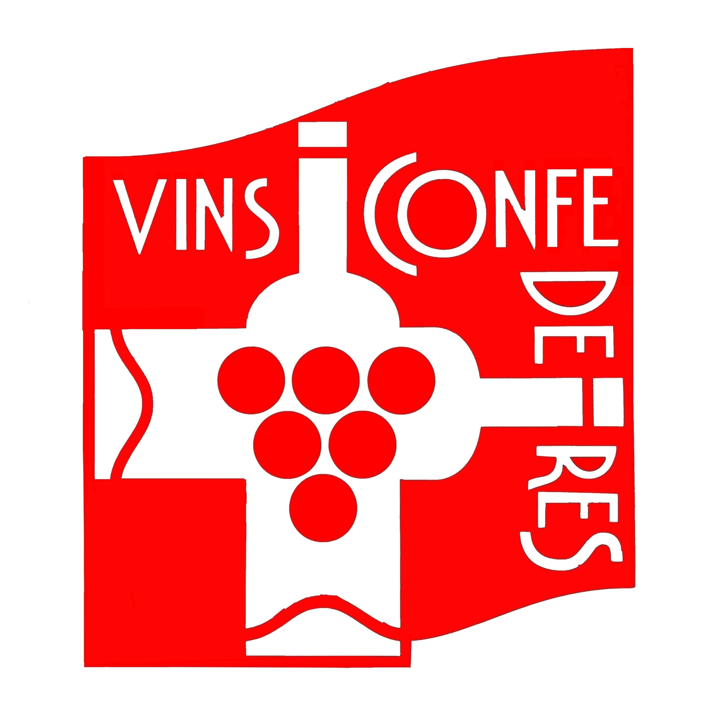 vins confederes pour Divinum